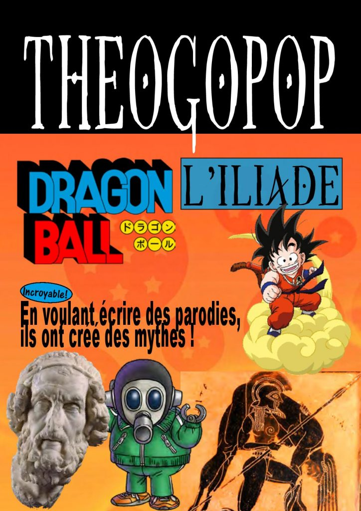 THEOGOPOP